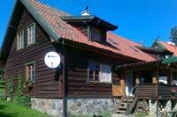 Siedlisko Mazurskie