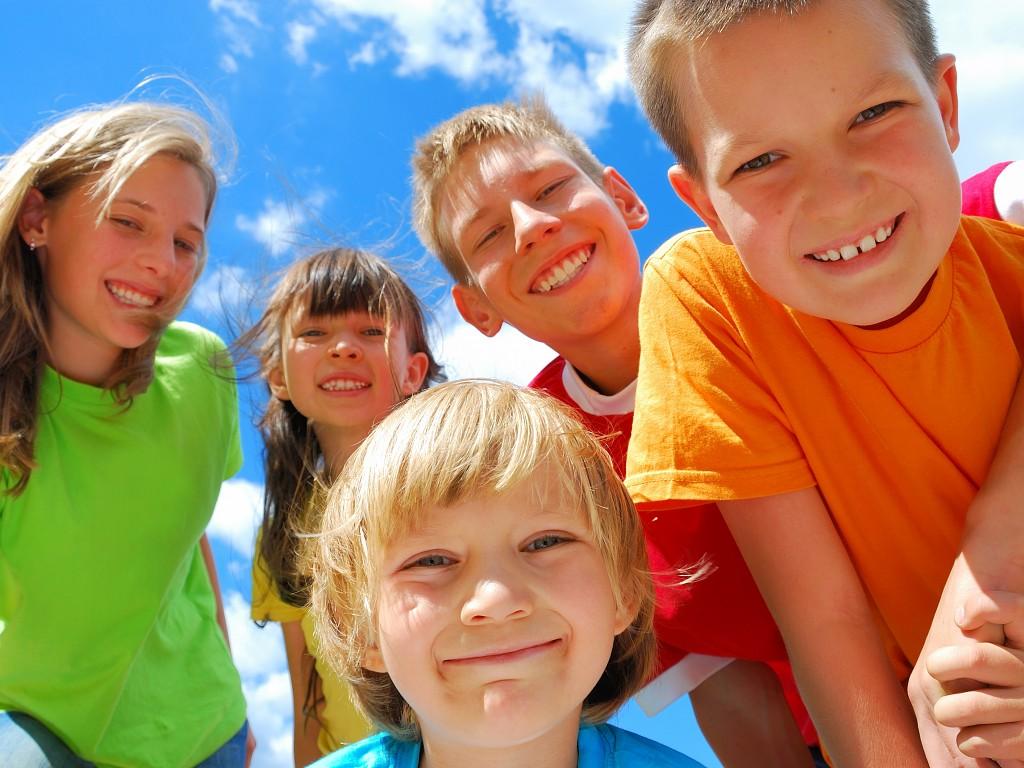 wakacyjne kolonie dla dzieci